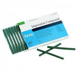 Godiva en barra Kerr  verde