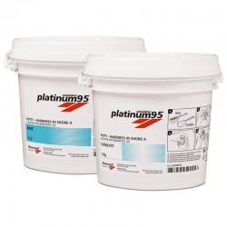 Silicona PLATINUM 85 TOUCH...
