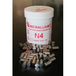 Nicralium N4  envase 1 kilo